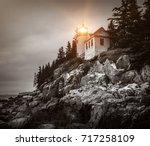 Bass Harbor Head Lighthouse In...