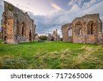 Egglestone Abbey Historic...