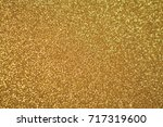 abstract glitter  lights... | Shutterstock . vector #717319600