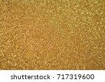 abstract glitter  lights... | Shutterstock . vector #717319600