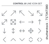 control ui pixel perfect vector ...