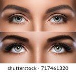 Eyebrow Microblading And...