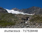 Small photo of Alpine Glacier