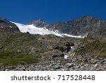 Small photo of Alpine Glacier