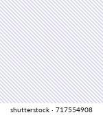 tileable pale mauve color... | Shutterstock .eps vector #717554908