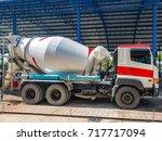 Soft Cement Trucks Or Masonry...