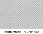 vector realistic isolated... | Shutterstock .eps vector #717784450