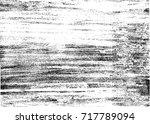 grunge overlay texture.vector...   Shutterstock .eps vector #717789094