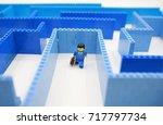 Hong Kong Sept 1  Lego Mini...