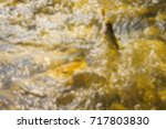 trout fishing in the mountain... | Shutterstock . vector #717803830
