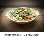 food | Shutterstock . vector #717892084