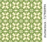 seamless illustrated pattern