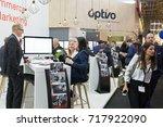 cologne  germany   september 19 ... | Shutterstock . vector #717922090