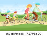 a vector illustration of a... | Shutterstock .eps vector #71798620