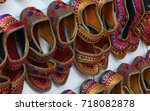 Indian Hand Made Foot Wear...