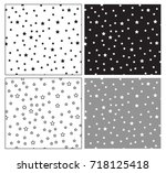 Stars Pattern Set