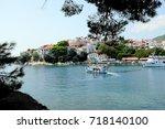 Skiathos  Greece. September 10  ...