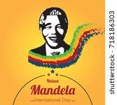 Nelson Mandela International...
