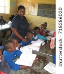 norton  zimbabwe 29 november... | Shutterstock . vector #718286020