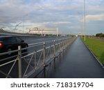 road | Shutterstock . vector #718319704