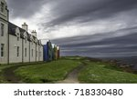houses in john o groats
