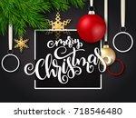 vector illustration of... | Shutterstock .eps vector #718546480