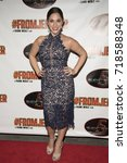 Small photo of Amelia Meyers attends #FromJennifer Premiere at Laemmle North Hollywood on Tuesday, September 19th 2017, Los Angeles, California