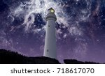 Split Point Lighthouse In A...