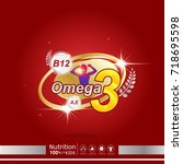 Nutrition Omega Calcium And...