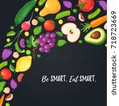 Be Smart  Eat Smart. Food...