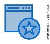 web star icon