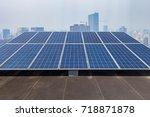 roof solar energy panels...