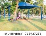 Sun Shade Playground Near...