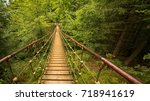 Cable Stayed Bridge In The...