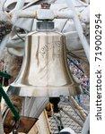 riga  latvia   july 26  regatta ... | Shutterstock . vector #719002954
