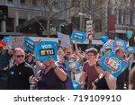 adelaide  au   september 16 ...   Shutterstock . vector #719109910