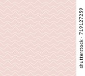 wave background. | Shutterstock .eps vector #719127259