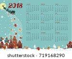 Happy New Year 2018 Celebratio...