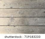 wooden texture background. | Shutterstock . vector #719183233