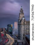 Small photo of Liverpool long exposure