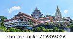 "Kek Lok Si - ""The Temple of Supreme Bliss"""