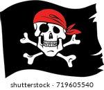 Piratic Flag