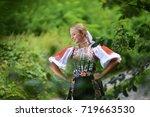 Slovakian Folklore. Traditiona...