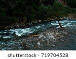 water | Shutterstock . vector #719704528