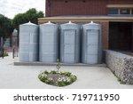adelaide  south australia ...   Shutterstock . vector #719711950