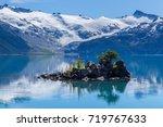 garibaldi lake | Shutterstock . vector #719767633