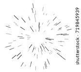 sun burst  star burst sunshine. ...   Shutterstock .eps vector #719845939