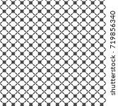 seamless vector texture. vector.... | Shutterstock .eps vector #719856340