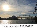 sydney  australia   march 2013  ... | Shutterstock . vector #719984290