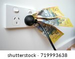 money sucking power outlet